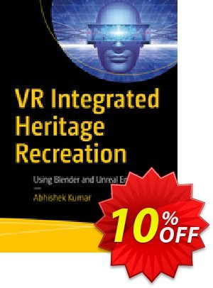 VR Integrated Heritage Recreation (Kumar) discount coupon VR Integrated Heritage Recreation (Kumar) Deal - VR Integrated Heritage Recreation (Kumar) Exclusive Easter Sale offer for iVoicesoft