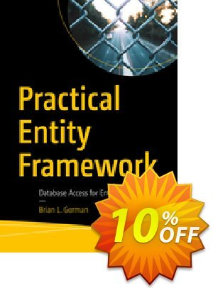 Practical Entity Framework (Gorman) discount coupon Practical Entity Framework (Gorman) Deal - Practical Entity Framework (Gorman) Exclusive Easter Sale offer for iVoicesoft