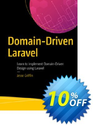 Domain-Driven Laravel (Griffin) discount coupon Domain-Driven Laravel (Griffin) Deal - Domain-Driven Laravel (Griffin) Exclusive Easter Sale offer for iVoicesoft