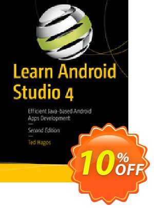 Learn Android Studio 4 (Hagos) discount coupon Learn Android Studio 4 (Hagos) Deal - Learn Android Studio 4 (Hagos) Exclusive Easter Sale offer for iVoicesoft
