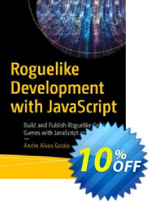 Roguelike Development with JavaScript (Garzia) discount coupon Roguelike Development with JavaScript (Garzia) Deal - Roguelike Development with JavaScript (Garzia) Exclusive Easter Sale offer for iVoicesoft