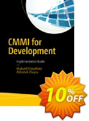 CMMI for Development (Chaudhary) discount coupon CMMI for Development (Chaudhary) Deal - CMMI for Development (Chaudhary) Exclusive Easter Sale offer for iVoicesoft