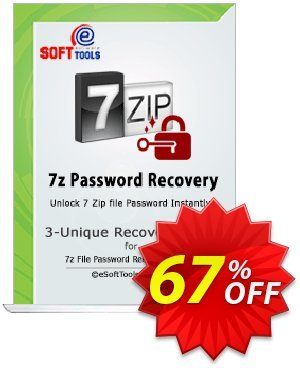 eSoftTools 7z Password Recovery Coupon, discount Coupon code eSoftTools 7z Password Recovery - Personal License. Promotion: eSoftTools 7z Password Recovery - Personal License offer from eSoftTools Software