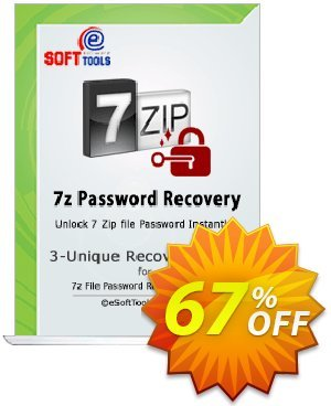 eSoftTools 7z Password Recovery - Enterprise License Coupon, discount Coupon code eSoftTools 7z Password Recovery - Enterprise License. Promotion: eSoftTools 7z Password Recovery - Enterprise License offer from eSoftTools Software