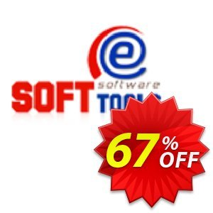 eSoftTools 2 Product (OST Recovery + PST Recovery) - Corporate License Coupon, discount Coupon code eSoftTools 2 Product (OST Recovery + PST Recovery) - Corporate License. Promotion: eSoftTools 2 Product (OST Recovery + PST Recovery) - Corporate License offer from eSoftTools Software