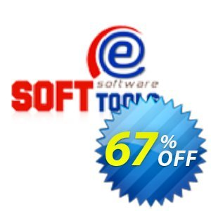 eSoftTools 2 Product (OST Recovery + PST Recovery) - Enterprise License Coupon, discount Coupon code eSoftTools 2 Product (OST Recovery + PST Recovery) - Enterprise License. Promotion: eSoftTools 2 Product (OST Recovery + PST Recovery) - Enterprise License offer from eSoftTools Software