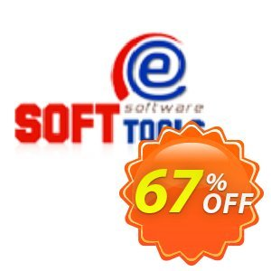 eSoftTools 3 Product (OST Recovery + PST Recovery + EML Converter) Coupon, discount Coupon code eSoftTools 3 Product (OST Recovery + PST Recovery + EML Converter) - Personal License. Promotion: eSoftTools 3 Product (OST Recovery + PST Recovery + EML Converter) - Personal License offer from eSoftTools Software