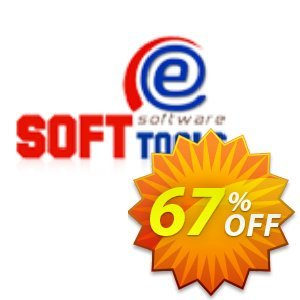 eSoftTools 3 Product (OST Recovery + PST Recovery + EML Converter) - Technician License Coupon, discount Coupon code eSoftTools 3 Product (OST Recovery + PST Recovery + EML Converter) - Technician License. Promotion: eSoftTools 3 Product (OST Recovery + PST Recovery + EML Converter) - Technician License offer from eSoftTools Software
