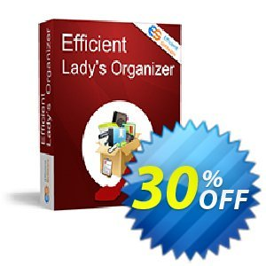 Efficient Lady's/Man's Organizer Coupon, discount Efficient Lady's/Man's Organizer Fearsome discount code 2020. Promotion: Fearsome discount code of Efficient Lady's/Man's Organizer 2020