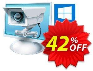 Revealer Keylogger Pro (FAMILY License) Coupon discount Revealer Keylogger Pro - 3 PCs Dreaded discount code 2020. Promotion: Dreaded discount code of Revealer Keylogger Pro - 3 PCs 2020