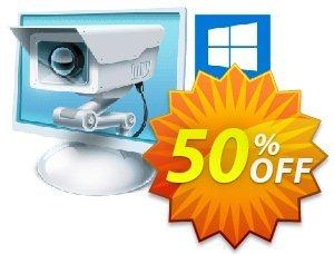 Revealer Keylogger Pro (BUSINESS License) discount coupon Revealer Keylogger Pro - 5 PCs Fearsome discount code 2020 - Fearsome discount code of Revealer Keylogger Pro - 5 PCs 2020