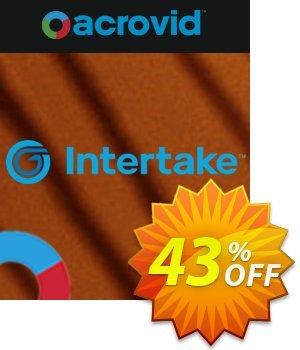 Intertake Coupon, discount Intertake x64 Impressive discount code 2020. Promotion: Impressive discount code of Intertake x64 2020