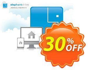 ElephantDrive - Business Subscription discount coupon ElephantDrive - Business Subscription Formidable discount code 2020 - Formidable discount code of ElephantDrive - Business Subscription 2020