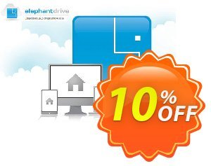 ElephantDrive - Home Subscription discount coupon ElephantDrive - Home Subscription Awesome sales code 2020 - Awesome sales code of ElephantDrive - Home Subscription 2020