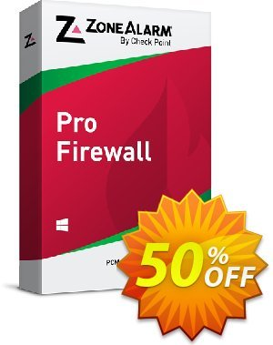 ZoneAlarm Pro Firewall discount coupon ZoneAlarm Pro Firewall Marvelous discount code 2020 - Marvelous discount code of ZoneAlarm Pro Firewall 2020