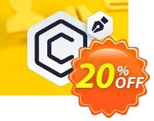 CoreUI Icons PRO discount coupon CoreUI Icons PRO Impressive discount code 2020 - Impressive discount code of CoreUI Icons PRO 2020
