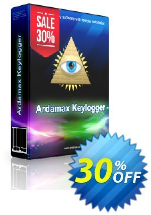 Ardamax Keylogger discount coupon Ardamax Keylogger Imposing promotions code 2020 - Imposing promotions code of Ardamax Keylogger 2020