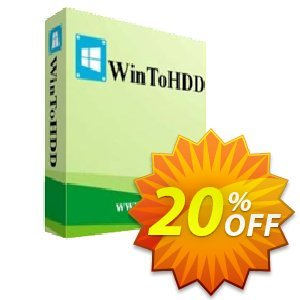 WinToHDD Professional + Lifetime Free Upgrades discount coupon WinToHDD Professional + Lifetime Free Upgrades Impressive offer code 2020 - Impressive offer code of WinToHDD Professional + Lifetime Free Upgrades 2020