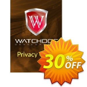 Watchdog Privacy Guard Coupon, discount Watchdog Privacy Guard Stunning promo code 2021. Promotion: Stunning promo code of Watchdog Privacy Guard 2021