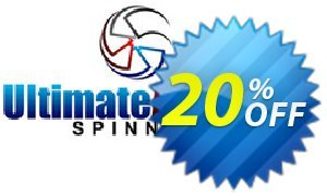 Ultimate Article Spinner Coupon discount Ultimate Article Spinner Best sales code 2020. Promotion: Best sales code of Ultimate Article Spinner 2020