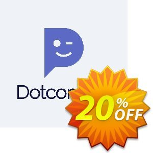 DotcomPal Start Plan Coupon, discount DotcomPal Start Plan Super promo code 2020. Promotion: Super promo code of DotcomPal Start Plan 2020