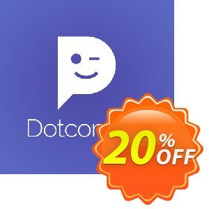 DotcomPal Grow Plan discount coupon DotcomPal Grow Plan Stunning discounts code 2020 - Stunning discounts code of DotcomPal Grow Plan 2020