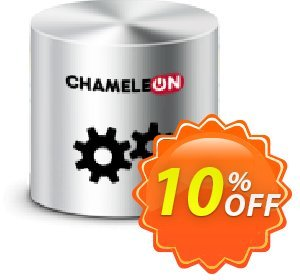 Chameleon Script + Templates + Apps Coupon, discount 10% OFF Chameleon Script + Templates + Apps, verified. Promotion: Impressive offer code of Chameleon Script + Templates + Apps, tested & approved