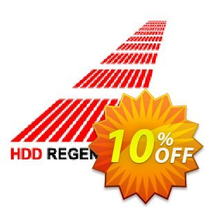 HDD Regenerator 프로모션 코드 10% OFF HDD Regenerator, verified 프로모션: Impressive discount code of HDD Regenerator, tested & approved