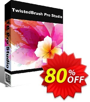 Twistedbrush PRO studio Coupon, discount 80% OFF Twistedbrush PRO studio, verified. Promotion: Wondrous discount code of Twistedbrush PRO studio, tested & approved
