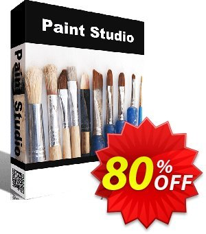 Pixarra Paint Studio Coupon, discount 80% OFF Pixarra Paint Studio, verified. Promotion: Wondrous discount code of Pixarra Paint Studio, tested & approved