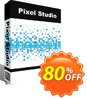 Pixarra Pixel Studio Coupon discount 80% OFF Pixarra Pixel Studio, verified. Promotion: Wondrous discount code of Pixarra Pixel Studio, tested & approved