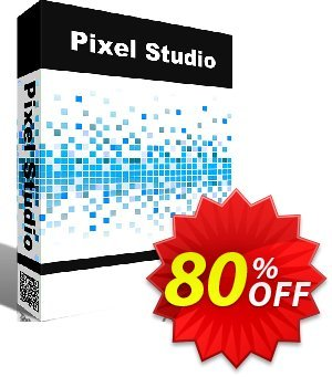 Pixarra Pixel Studio Coupon, discount 80% OFF Pixarra Pixel Studio, verified. Promotion: Wondrous discount code of Pixarra Pixel Studio, tested & approved