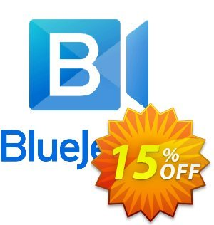 BlueJeans Meetings PRO Coupon discount 15% OFF BlueJeans Meetings PRO, verified. Promotion: Best discounts code of BlueJeans Meetings PRO, tested & approved