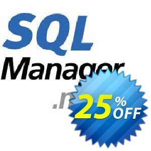 EMS SQL Manager for SQL Server (Business) + 2 Year Maintenance discount coupon Coupon code EMS SQL Manager for SQL Server (Business) + 2 Year Maintenance - EMS SQL Manager for SQL Server (Business) + 2 Year Maintenance Exclusive offer for iVoicesoft
