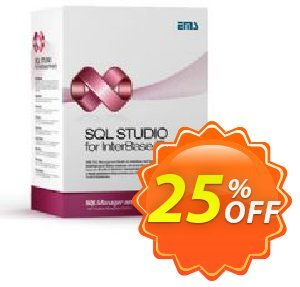 EMS SQL Management Studio for InterBase/Firebird (Business) + 1 Year Maintenance Coupon, discount Coupon code EMS SQL Management Studio for InterBase/Firebird (Business) + 1 Year Maintenance. Promotion: EMS SQL Management Studio for InterBase/Firebird (Business) + 1 Year Maintenance Exclusive offer for iVoicesoft