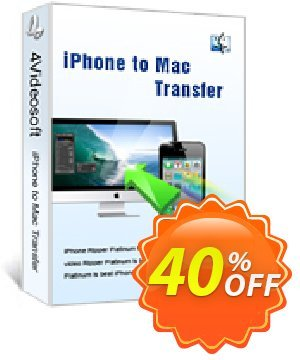 4Videosoft iPhone to Mac Transfer 優惠券,折扣碼 4Videosoft iPhone to Mac Transfer formidable discount code 2019,促銷代碼: formidable discount code of 4Videosoft iPhone to Mac Transfer 2019