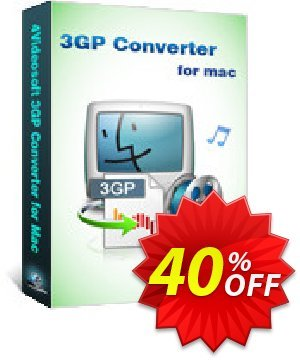 4Videosoft 3GP Converter for Mac Coupon, discount 4Videosoft 3GP Converter for Mac formidable deals code 2019. Promotion: formidable deals code of 4Videosoft 3GP Converter for Mac 2019