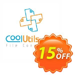 Coolutils Frigate Coupon, discount 30% OFF JoyceSoft. Promotion: