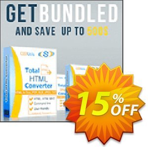 CoolUtils Gold Bundle discount coupon 30% OFF JoyceSoft -