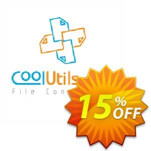 Coolutils DB Elephant Access Converter Coupon, discount 30% OFF JoyceSoft. Promotion: 30% OFF JoyceSoft