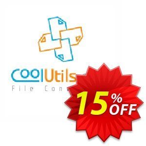 Coolutils Total GIS Converter Coupon, discount 30% OFF JoyceSoft. Promotion: