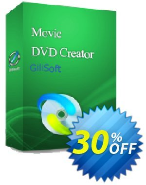 GiliSoft Slideshow Movie Maker + Movie DVD Creator Lifetime割引コード・Slideshow Movie Maker  + Movie DVD Creator - 1 PC / Liftetime free update staggering discounts code 2020 キャンペーン:staggering discounts code of Slideshow Movie Maker  + Movie DVD Creator - 1 PC / Liftetime free update 2020