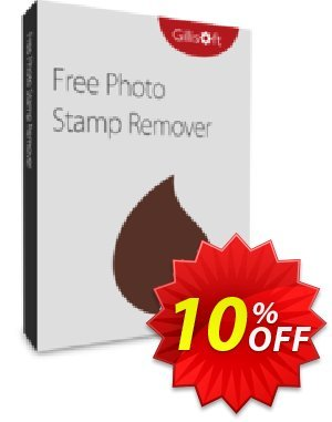 GiliSoft Photo Stamp Remover Lifetime Coupon, discount Photo Stamp Remover  - 1 PC / Liftetime free update stirring discount code 2019. Promotion: stirring discount code of Photo Stamp Remover  - 1 PC / Liftetime free update 2019