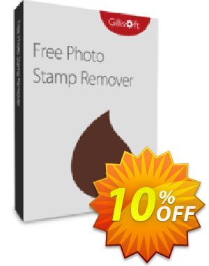 GiliSoft Photo Stamp Remover Lifetime (3PC) Coupon discount Photo Stamp Remover - 3 PC / Liftetime free update awful discounts code 2020 - awful discounts code of Photo Stamp Remover - 3 PC / Liftetime free update 2020
