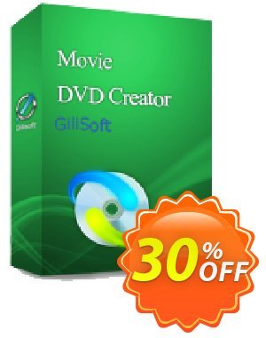 GiliSoft Movie DVD Creator Lifetime Coupon, discount uninstall discount. Promotion: