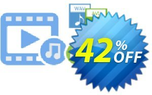GiliSoft Video Editor Coupon, discount 80%-ve. Promotion: