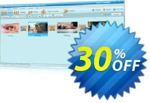 GiliSoft Slideshow Movie Creator Lifetime Coupon, discount uninstall discount. Promotion: