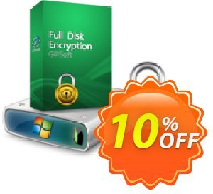 GiliSoft Full Disk Encryption  - 3 PC/Lifetime Coupon, discount GiliSoft Full Disk Encryption  - 3 PC / Liftetime free update stunning promo code 2019. Promotion: stunning promo code of GiliSoft Full Disk Encryption  - 3 PC / Liftetime free update 2019