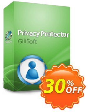 Gilisoft Privacy Protector  - 3 PC / Lifetime Coupon discount Gilisoft Privacy Protector  - 3 PC / Liftetime free update formidable offer code 2020 - formidable offer code of Gilisoft Privacy Protector  - 3 PC / Liftetime free update 2020