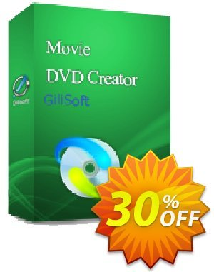 GiliSoft Movie DVD Creator 3PC/Lifetime Coupon, discount Movie DVD Creator  - 3 PC / Liftetime free update marvelous deals code 2019. Promotion: marvelous deals code of Movie DVD Creator  - 3 PC / Liftetime free update 2019